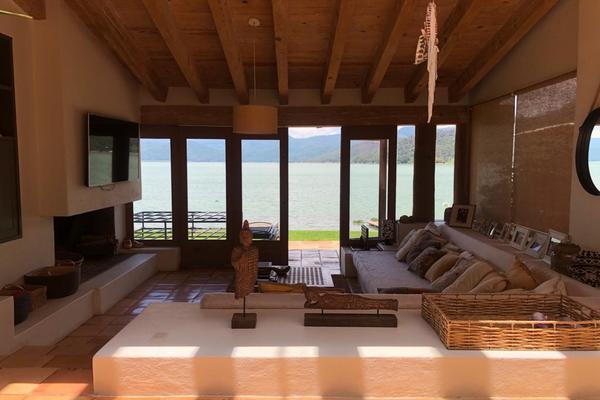 Foto de casa en venta en san gaspar , los saúcos, valle de bravo, méxico, 5723559 No. 05