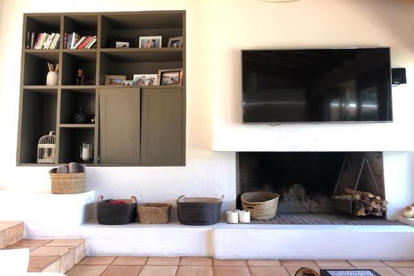 Foto de casa en venta en san gaspar , los saúcos, valle de bravo, méxico, 5723559 No. 06
