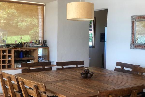 Foto de casa en venta en san gaspar , los saúcos, valle de bravo, méxico, 5723559 No. 07