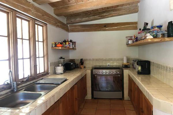 Foto de casa en venta en san gaspar , los saúcos, valle de bravo, méxico, 5723559 No. 08