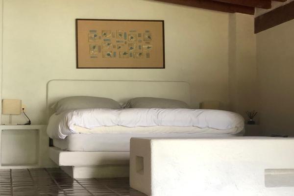 Foto de casa en venta en san gaspar , los saúcos, valle de bravo, méxico, 5723559 No. 09