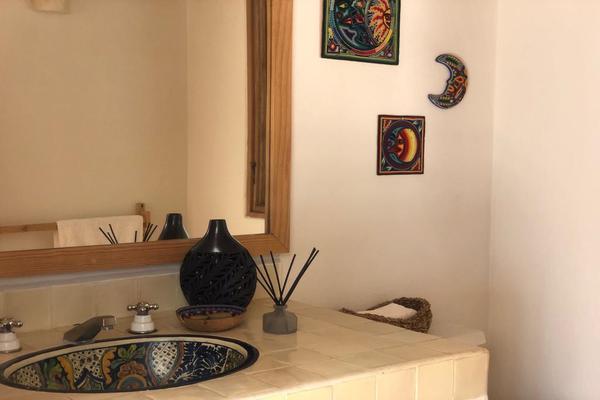 Foto de casa en venta en san gaspar , los saúcos, valle de bravo, méxico, 5723559 No. 11