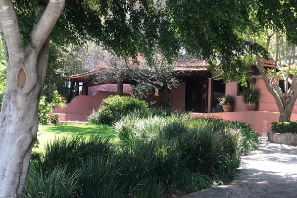 Foto de casa en venta en san gaspar , los saúcos, valle de bravo, méxico, 5723559 No. 12
