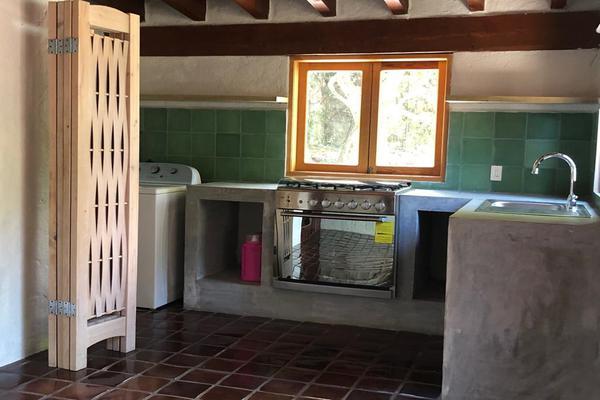 Foto de casa en venta en san gaspar , los saúcos, valle de bravo, méxico, 5723559 No. 13