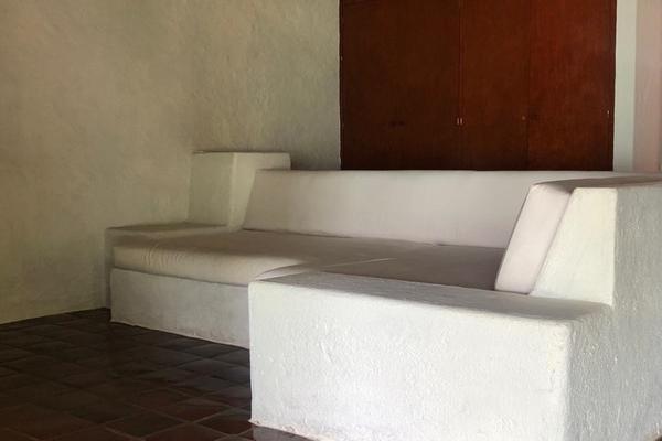 Foto de casa en venta en san gaspar , los saúcos, valle de bravo, méxico, 5723559 No. 15