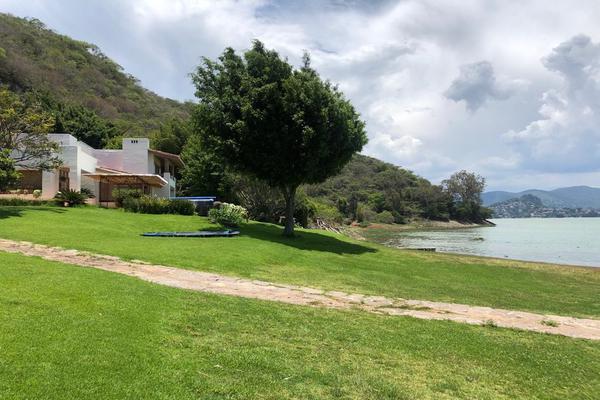 Foto de casa en venta en san gaspar , los saúcos, valle de bravo, méxico, 5723559 No. 17