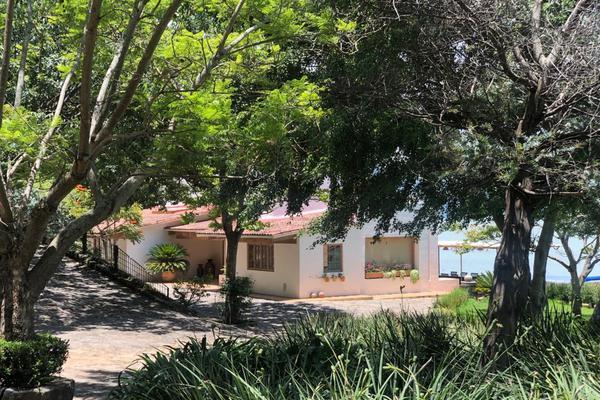 Foto de casa en venta en san gaspar , los saúcos, valle de bravo, méxico, 5723559 No. 18