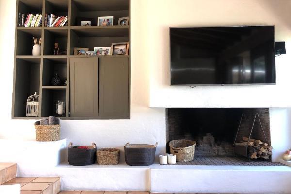 Foto de casa en venta en san gaspar , san gaspar, valle de bravo, méxico, 5723559 No. 06