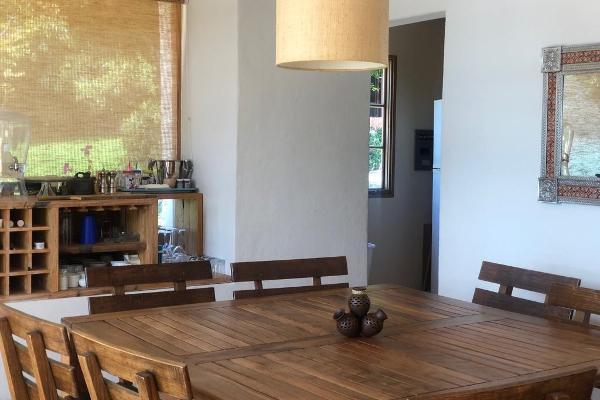 Foto de casa en venta en san gaspar , san gaspar, valle de bravo, méxico, 5723559 No. 07