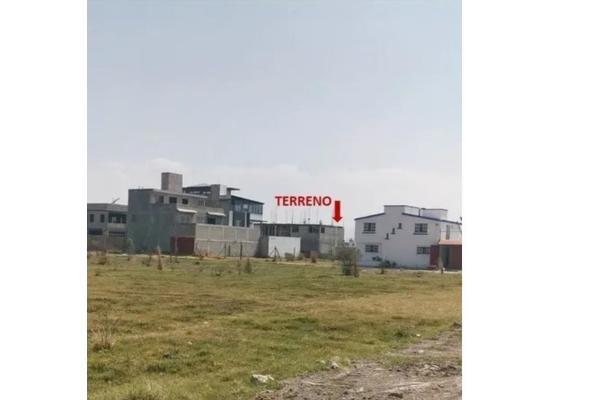 Foto de terreno habitacional en venta en  , san gaspar tlahuelilpan, metepec, méxico, 14030479 No. 09