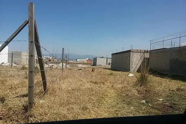 Foto de terreno habitacional en venta en  , san gaspar tlahuelilpan, metepec, méxico, 14030479 No. 10