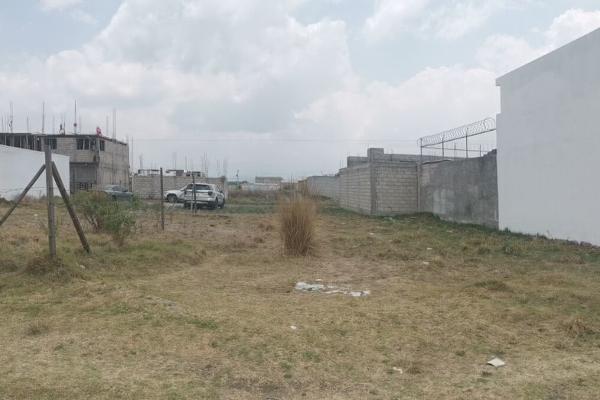 Foto de terreno habitacional en venta en  , san gaspar tlahuelilpan, metepec, méxico, 14030479 No. 11