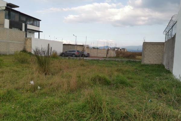 Foto de terreno habitacional en venta en  , san gaspar tlahuelilpan, metepec, méxico, 14030479 No. 12