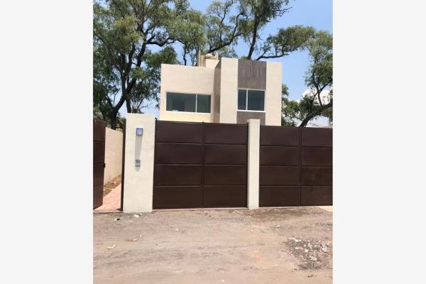 Foto de casa en venta en . ., san gaspar tlahuelilpan, metepec, méxico, 5877947 No. 01