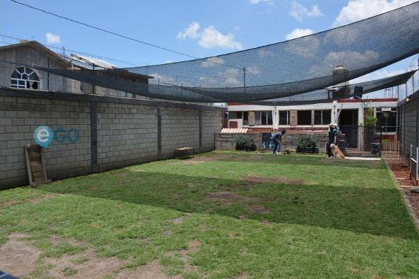 Foto de terreno habitacional en venta en  , san gaspar tlahuelilpan, metepec, méxico, 5934636 No. 01