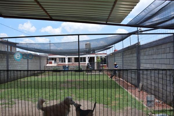 Foto de terreno habitacional en venta en  , san gaspar tlahuelilpan, metepec, méxico, 5934636 No. 02