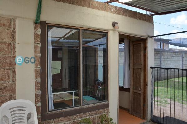 Foto de terreno habitacional en venta en  , san gaspar tlahuelilpan, metepec, méxico, 5934636 No. 03