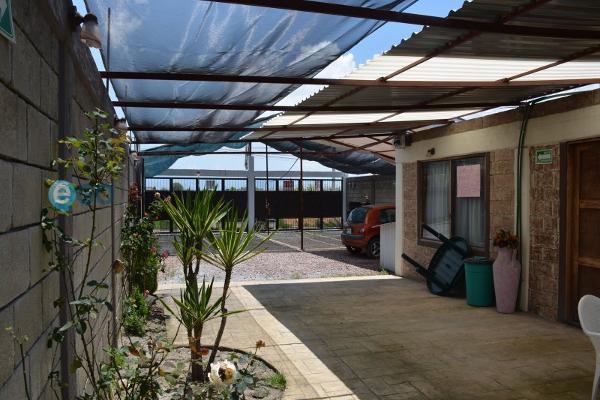 Foto de terreno habitacional en venta en  , san gaspar tlahuelilpan, metepec, méxico, 5934636 No. 05