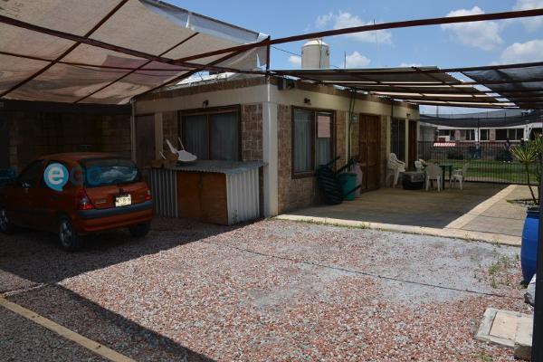 Foto de terreno habitacional en venta en  , san gaspar tlahuelilpan, metepec, méxico, 5934636 No. 06