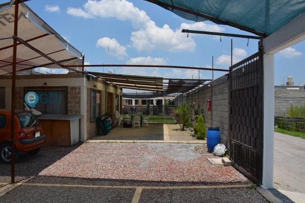 Foto de terreno habitacional en venta en  , san gaspar tlahuelilpan, metepec, méxico, 5934636 No. 07