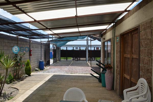 Foto de terreno habitacional en venta en  , san gaspar tlahuelilpan, metepec, méxico, 5934636 No. 08