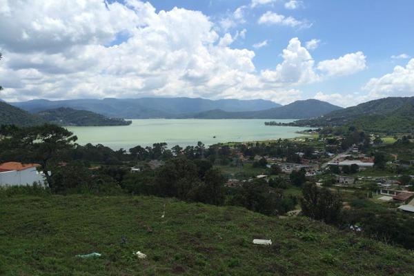 Foto de terreno habitacional en venta en  , san gaspar, valle de bravo, méxico, 6199084 No. 02