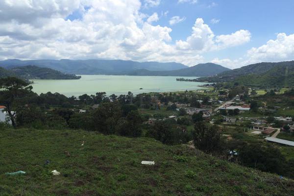 Foto de terreno habitacional en venta en  , san gaspar, valle de bravo, méxico, 6199084 No. 04