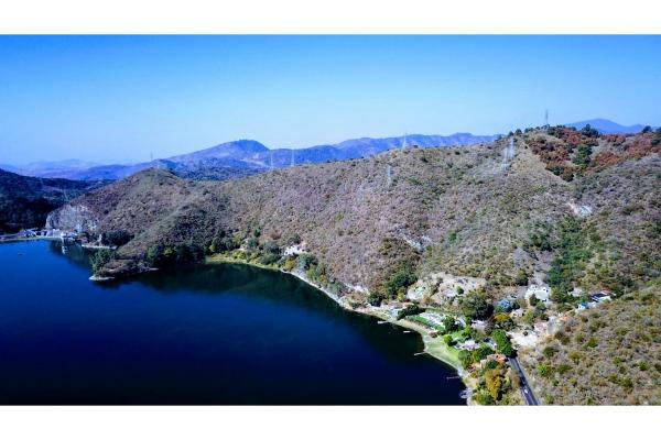 Foto de terreno habitacional en venta en  , san gaspar, valle de bravo, méxico, 9305092 No. 02