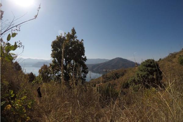Foto de terreno habitacional en venta en  , san gaspar, valle de bravo, méxico, 9305092 No. 05