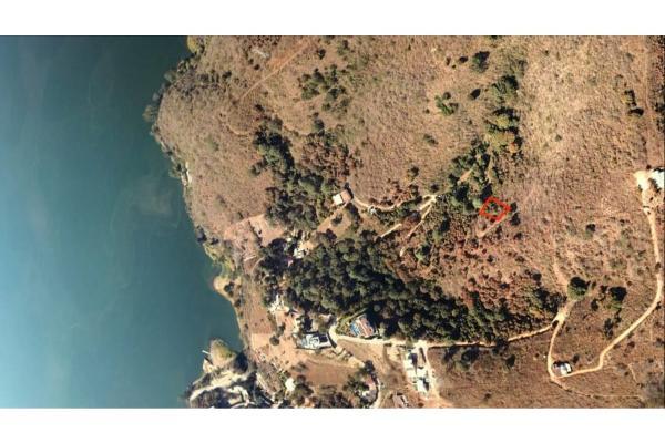 Foto de terreno habitacional en venta en  , san gaspar, valle de bravo, méxico, 9305092 No. 06