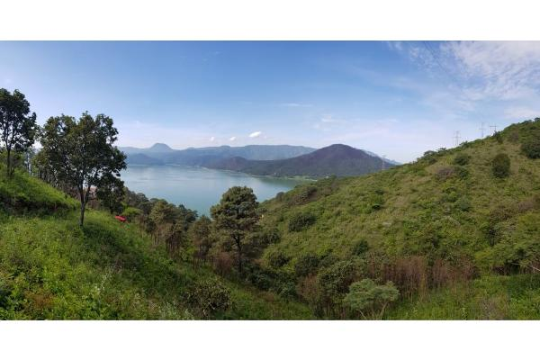 Foto de terreno habitacional en venta en  , san gaspar, valle de bravo, méxico, 9305092 No. 07