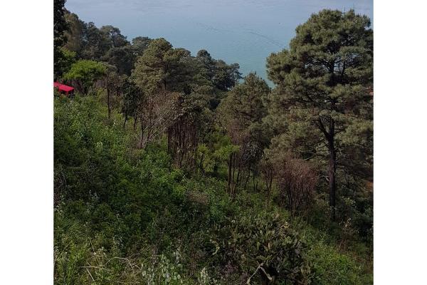 Foto de terreno habitacional en venta en  , san gaspar, valle de bravo, méxico, 9305092 No. 11