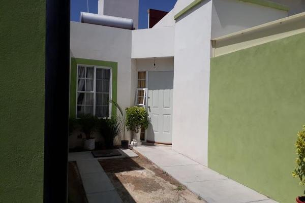 Foto de casa en venta en  , san gerardo, aguascalientes, aguascalientes, 7977303 No. 01