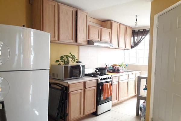 Foto de casa en venta en  , san gerardo, aguascalientes, aguascalientes, 7977303 No. 03