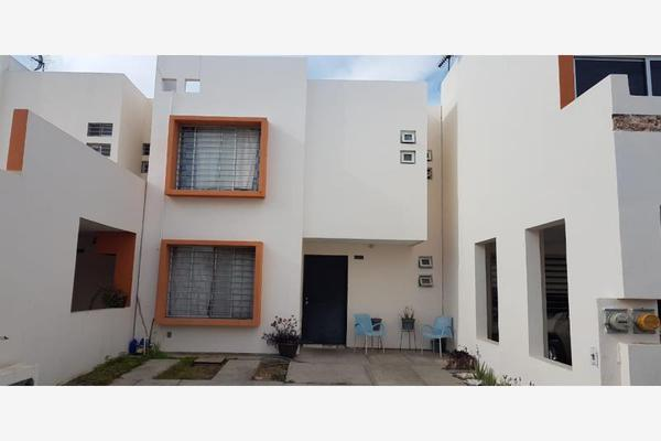 Foto de casa en venta en san german 5205, real del valle, mazatlán, sinaloa, 0 No. 02
