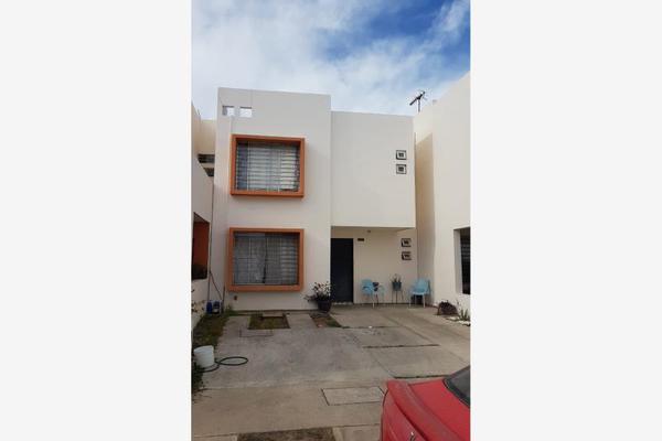 Foto de casa en venta en san german 5205, real del valle, mazatlán, sinaloa, 0 No. 03