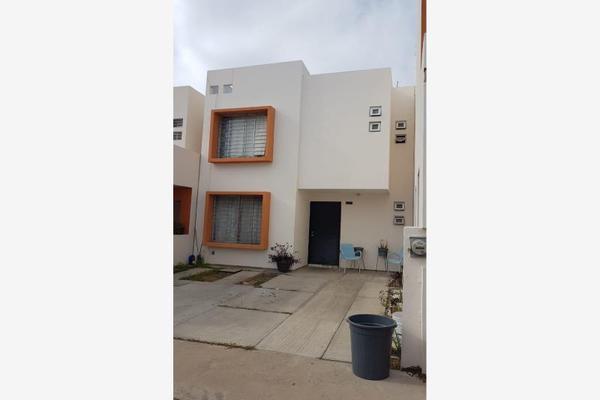 Foto de casa en venta en san german 5205, real del valle, mazatlán, sinaloa, 0 No. 04