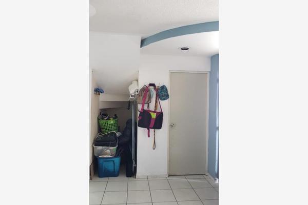 Foto de casa en venta en san german 5205, real del valle, mazatlán, sinaloa, 0 No. 06
