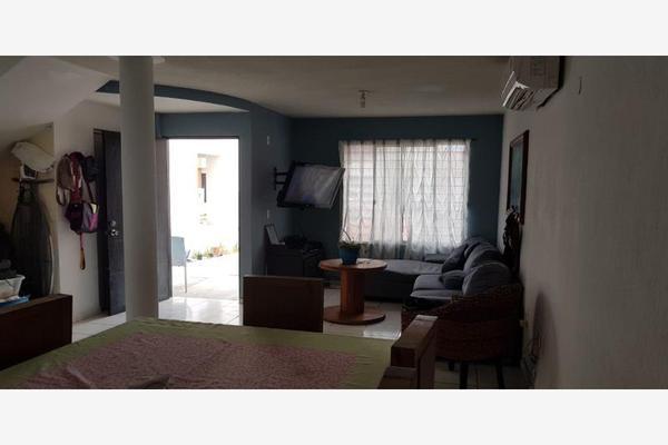 Foto de casa en venta en san german 5205, real del valle, mazatlán, sinaloa, 0 No. 08