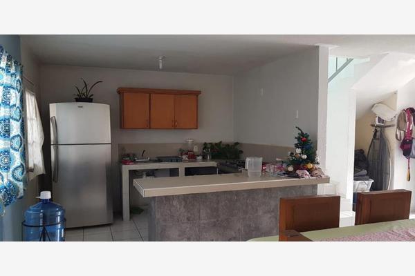 Foto de casa en venta en san german 5205, real del valle, mazatlán, sinaloa, 0 No. 09