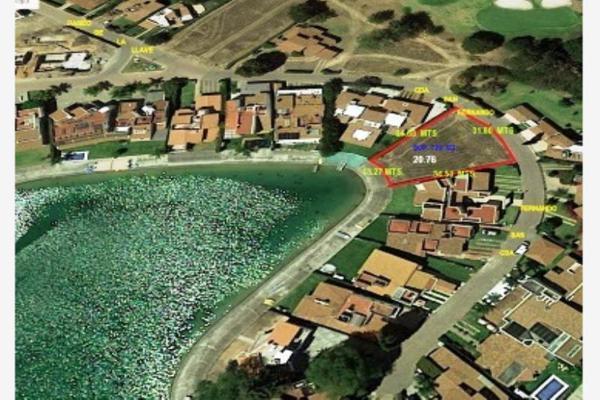 Foto de terreno habitacional en venta en  , san gil, san juan del río, querétaro, 15248805 No. 01