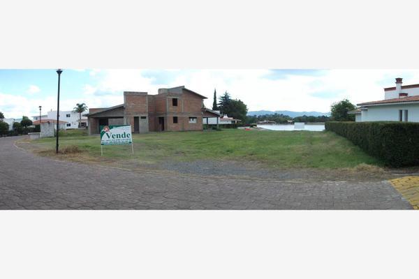 Foto de terreno habitacional en venta en  , san gil, san juan del río, querétaro, 15248805 No. 02