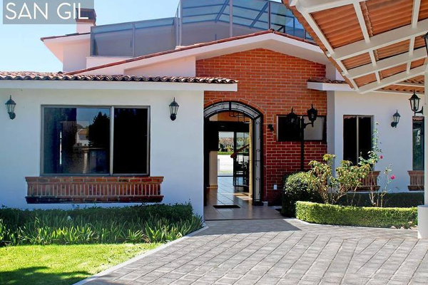 Casa en san gil en venta id 2831539 for Inmobiliaria 3 casas