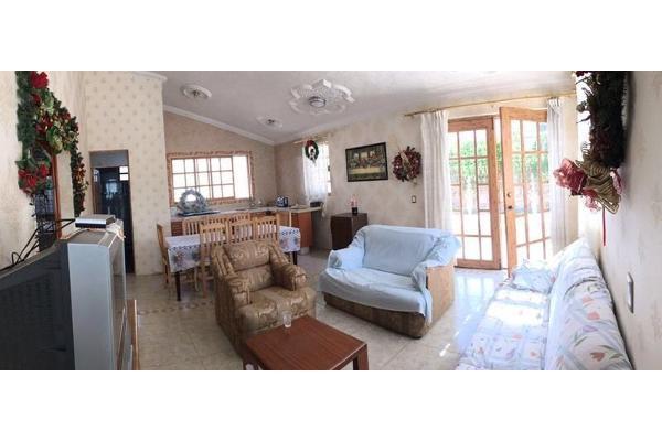 Casa en san gregorio atlapulco en renta id 2767075 for Busco casa en renta