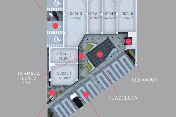 Foto de local en venta en san ignacio , jardines de san ignacio, zapopan, jalisco, 13970088 No. 10