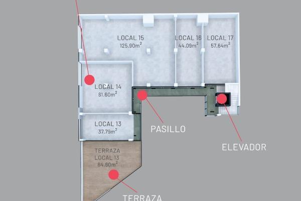 Foto de local en venta en san ignacio , jardines de san ignacio, zapopan, jalisco, 13970092 No. 12