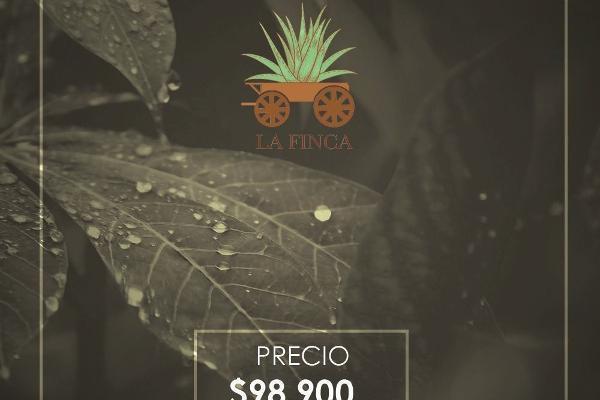 Foto de terreno habitacional en venta en  , san ignacio, progreso, yucatán, 14026078 No. 03