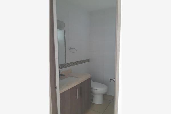 Foto de departamento en renta en san ildefonso 95, la joya, querétaro, querétaro, 21513266 No. 06
