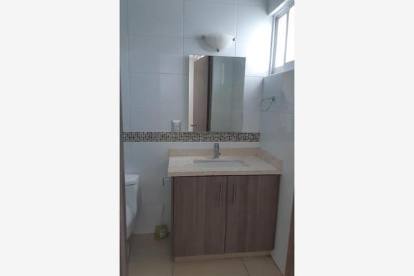 Foto de departamento en renta en san ildefonso 95, la joya, querétaro, querétaro, 21513266 No. 09