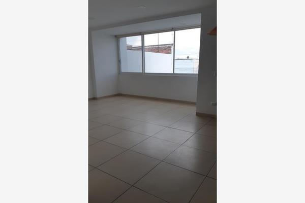 Foto de departamento en renta en san ildefonso 95, la joya, querétaro, querétaro, 21513266 No. 13